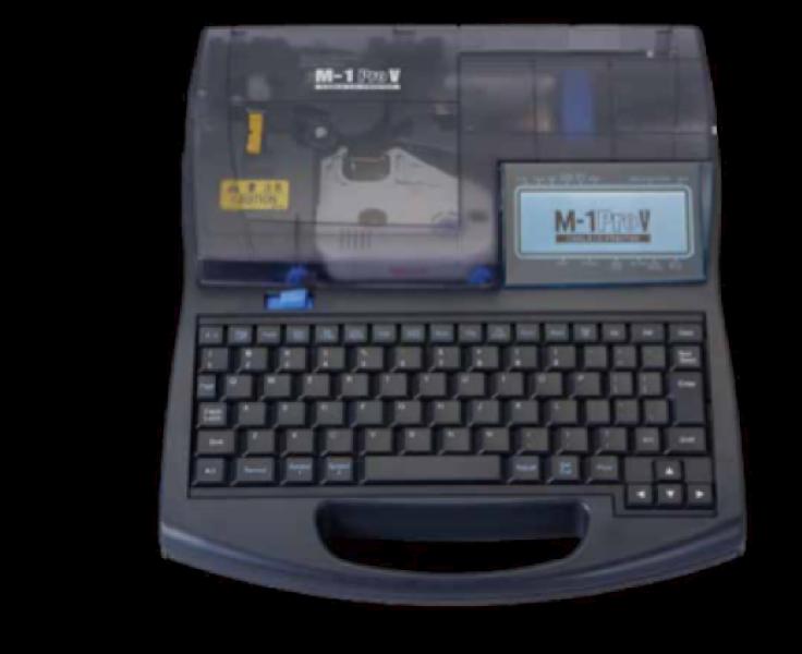 M-1Pro5 Canon Makaron Ve Etiket Yazıcısı